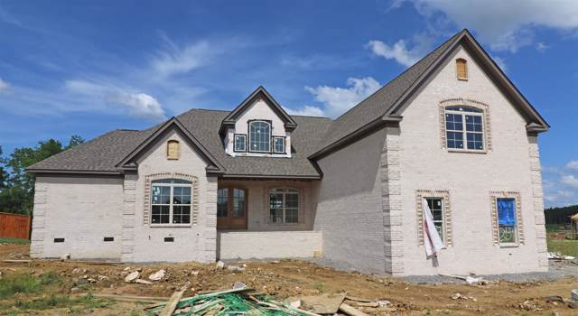 841 Harrisburg Lane, Mount Juliet, TN 37122 (MLS #RTC2045742) :: REMAX Elite