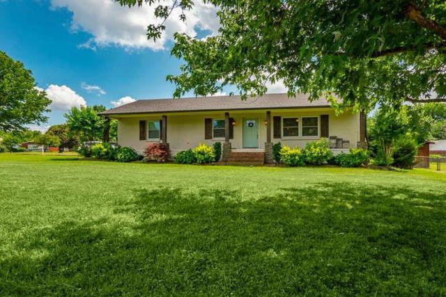 909 Brink Pl, Franklin, TN 37064 (MLS #RTC2045743) :: The Helton Real Estate Group