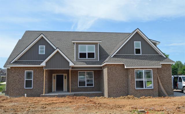 2838 Brunswick Drive, Clarksville, TN 37043 (MLS #RTC2045763) :: REMAX Elite
