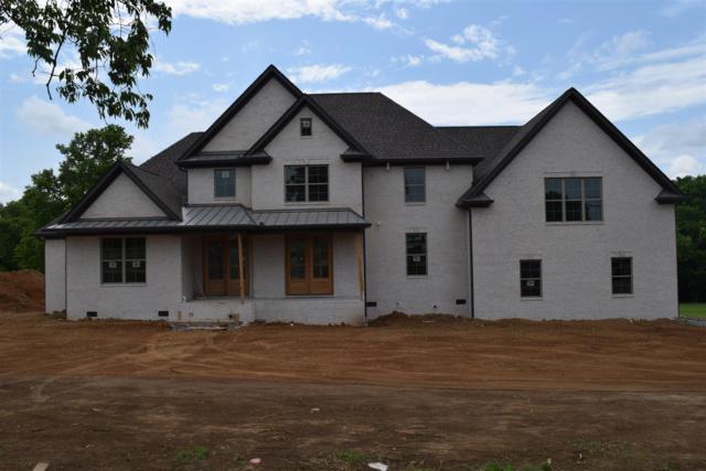 868 Douglas Bend Road, Gallatin, TN 37066 (MLS #RTC2045778) :: HALO Realty