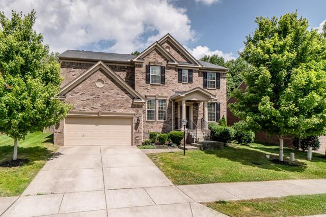 3109 Brookview Forest Dr, Nashville, TN 37211 (MLS #RTC2045835) :: Stormberg Real Estate Group