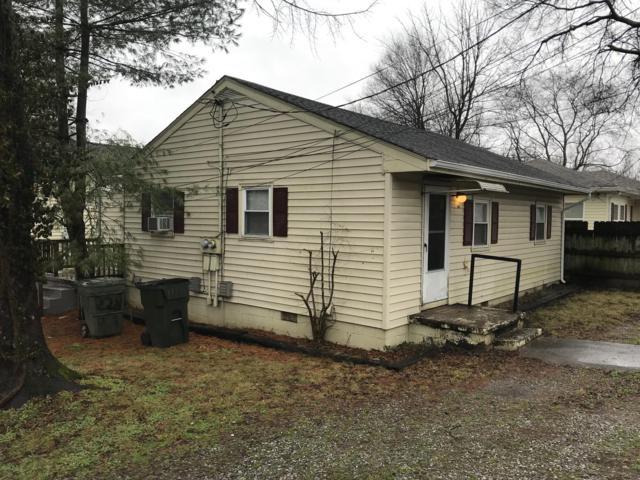 216 Brown Pl, Gallatin, TN 37066 (MLS #RTC2045845) :: Village Real Estate