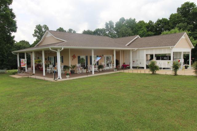 1825 Powell School Rd., Goodspring, TN 38460 (MLS #RTC2045860) :: Katie Morrell / VILLAGE