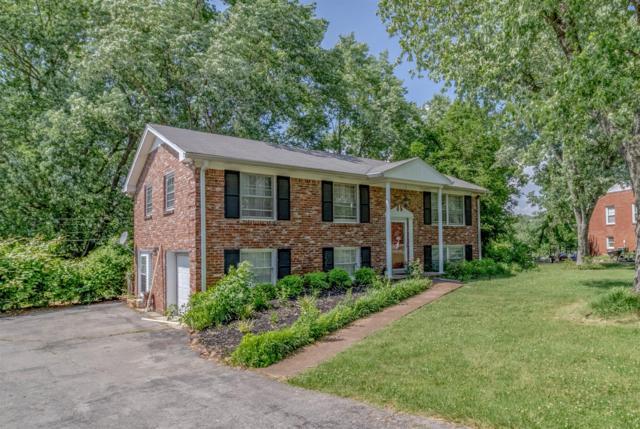 212 Slayden Cir, Clarksville, TN 37040 (MLS #RTC2045863) :: Team Wilson Real Estate Partners