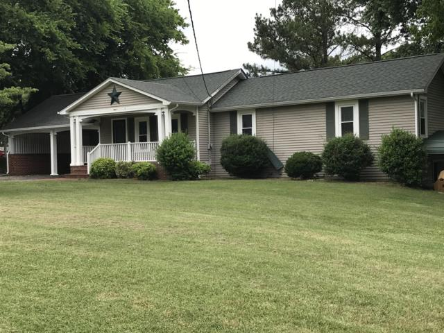 1206 Old Williamsport Pike, Columbia, TN 38401 (MLS #RTC2045877) :: Black Lion Realty