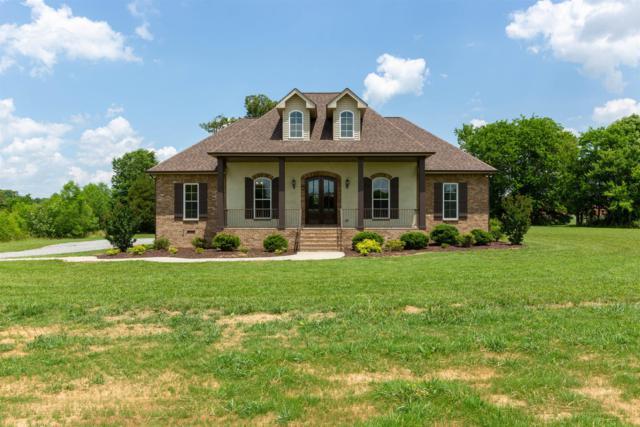 6415 Highway 41N, Cedar Hill, TN 37032 (MLS #RTC2045940) :: Village Real Estate