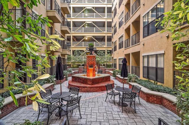 1803 Broadway Apt 320 #320, Nashville, TN 37203 (MLS #RTC2046030) :: Team Wilson Real Estate Partners