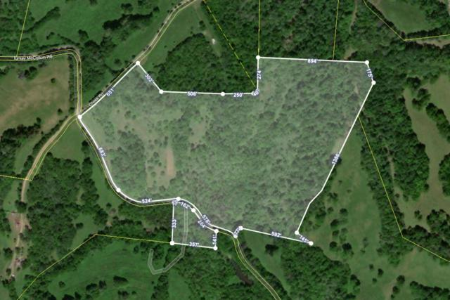 0 Sheppard Branch Rd, Lewisburg, TN 37091 (MLS #RTC2046031) :: Village Real Estate