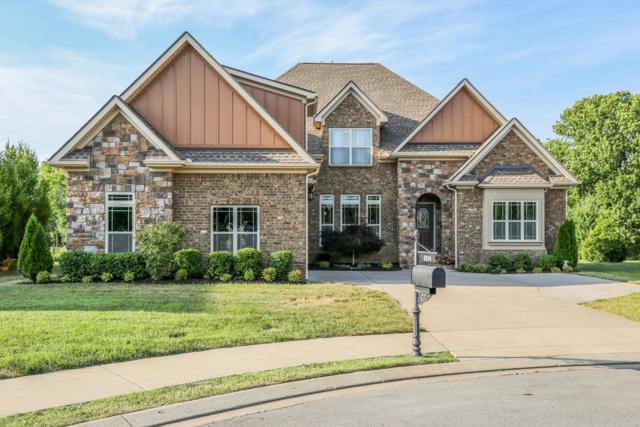 4114 Pretoria Run, Murfreesboro, TN 37128 (MLS #RTC2046047) :: John Jones Real Estate LLC