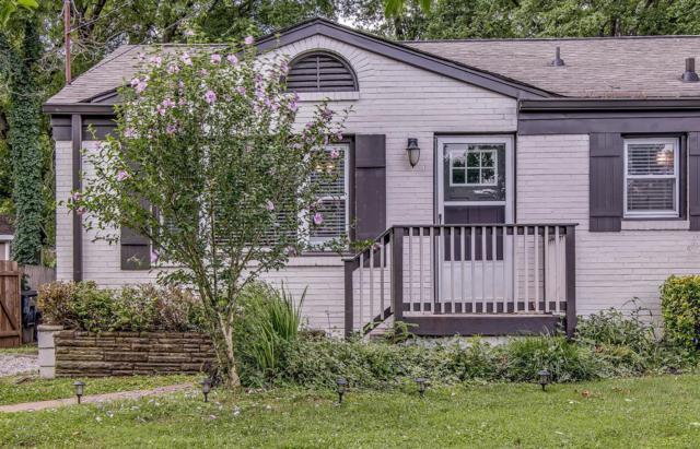 2129 Jade Dr, Nashville, TN 37210 (MLS #RTC2046059) :: Village Real Estate