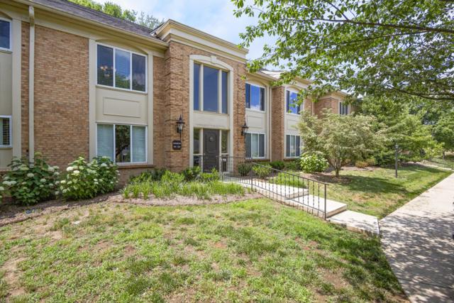 4487 Post Pl Apt 163, Nashville, TN 37205 (MLS #RTC2046094) :: The Miles Team | Compass Tennesee, LLC