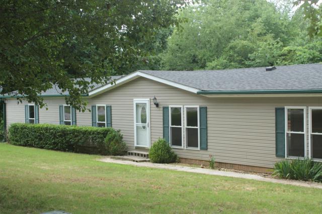 11512 Aaron Ln, Nunnelly, TN 37137 (MLS #RTC2046109) :: Village Real Estate