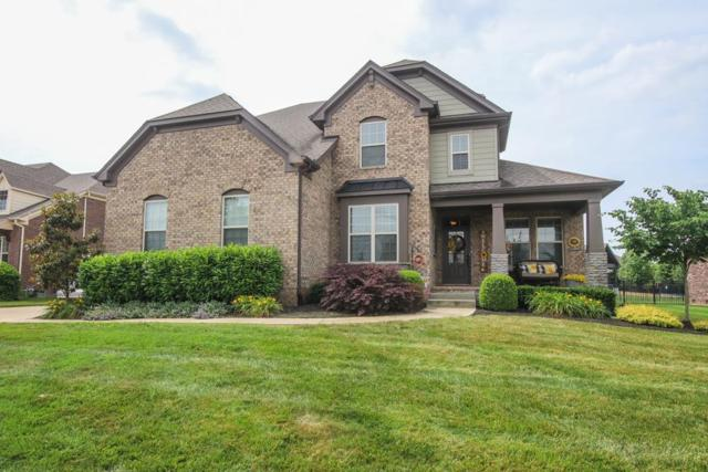 1716 Fairhaven Ln, Murfreesboro, TN 37128 (MLS #RTC2046120) :: John Jones Real Estate LLC