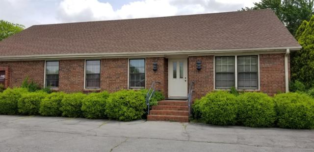 118 Medical Ct, Clarksville, TN 37043 (MLS #RTC2046141) :: Black Lion Realty