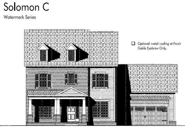 917 Sapphire Drive Lot 157, Murfreesboro, TN 37128 (MLS #RTC2046159) :: Team Wilson Real Estate Partners