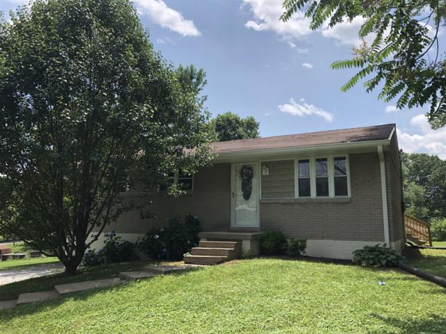 2016 Delia Dr, Clarksville, TN 37042 (MLS #RTC2046222) :: Nashville on the Move