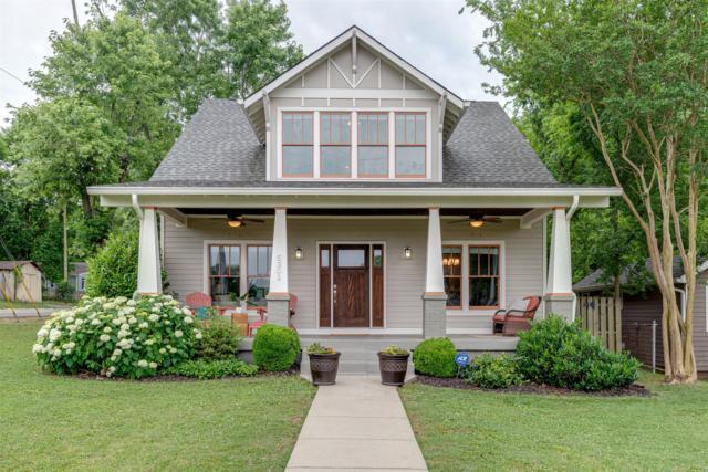 5301 Nevada Avenue, Nashville, TN 37209 (MLS #RTC2046236) :: Team Wilson Real Estate Partners