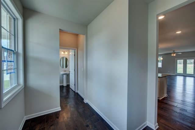 6730 Tulip Tree Drive  #190, Murfreesboro, TN 37128 (MLS #RTC2046253) :: Team Wilson Real Estate Partners