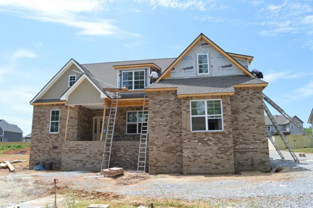 2846 Chatfield Drive, Clarksville, TN 37043 (MLS #RTC2046273) :: REMAX Elite