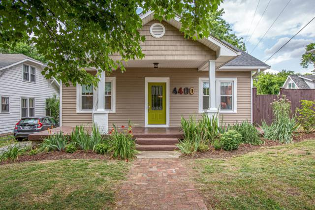 4400 Westlawn Dr, Nashville, TN 37209 (MLS #RTC2046295) :: RE/MAX Homes And Estates