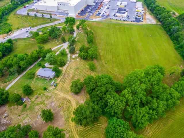 136 Industrial Blvd, Fayetteville, TN 37334 (MLS #RTC2046301) :: Berkshire Hathaway HomeServices Woodmont Realty
