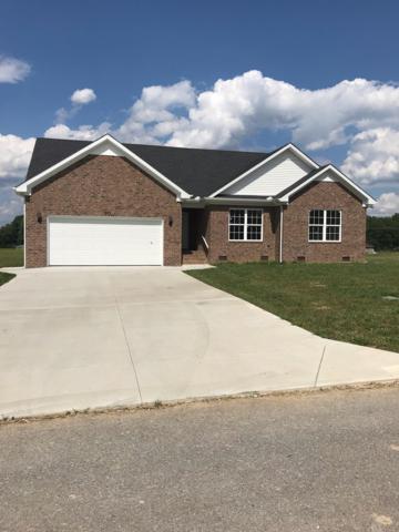 70 Daffodil Dr, Tullahoma, TN 37388 (MLS #RTC2046312) :: Village Real Estate