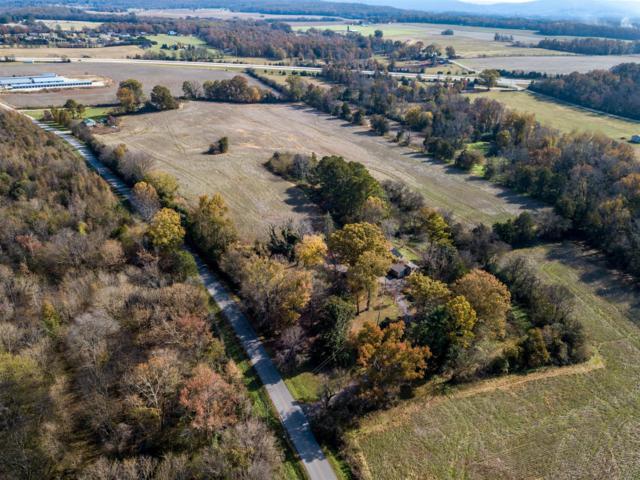 0 Blue Spring Rd Lot, Decherd, TN 37324 (MLS #RTC2046338) :: John Jones Real Estate LLC