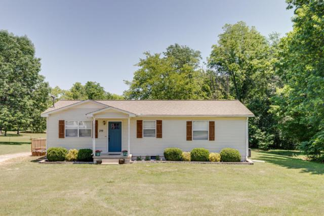144 Amber Lynn Cir, Columbia, TN 38401 (MLS #RTC2046354) :: Village Real Estate