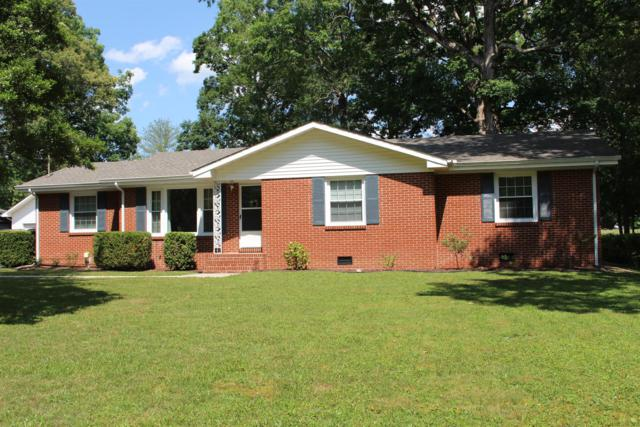 1207 Woodcrest Dr, Manchester, TN 37355 (MLS #RTC2046358) :: CityLiving Group