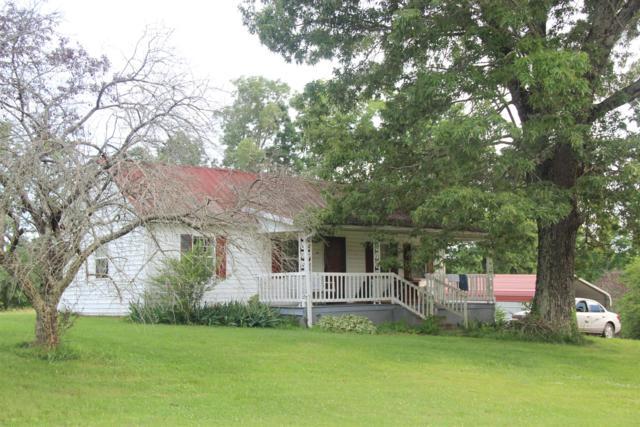 138 Wynns Ferry Rd W, Dover, TN 37058 (MLS #RTC2046367) :: RE/MAX Choice Properties