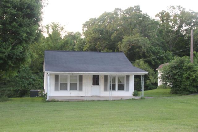 135 Wynn Ferry Road SW, Dover, TN 37058 (MLS #RTC2046403) :: RE/MAX Choice Properties
