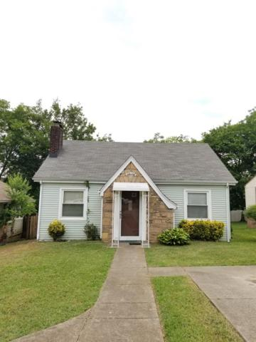 2111 23rd Ave N, Nashville, TN 37208 (MLS #RTC2046408) :: Armstrong Real Estate