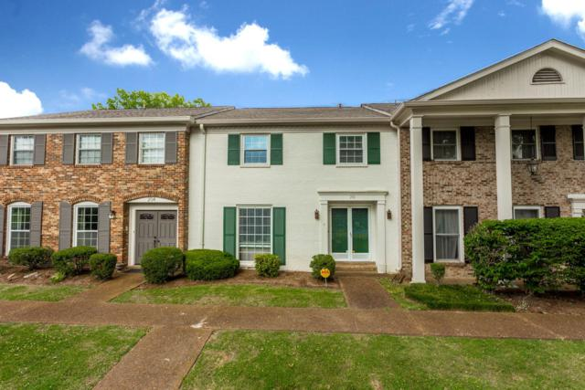 206 Plantation Ct #206, Nashville, TN 37221 (MLS #RTC2046434) :: EXIT Realty Bob Lamb & Associates