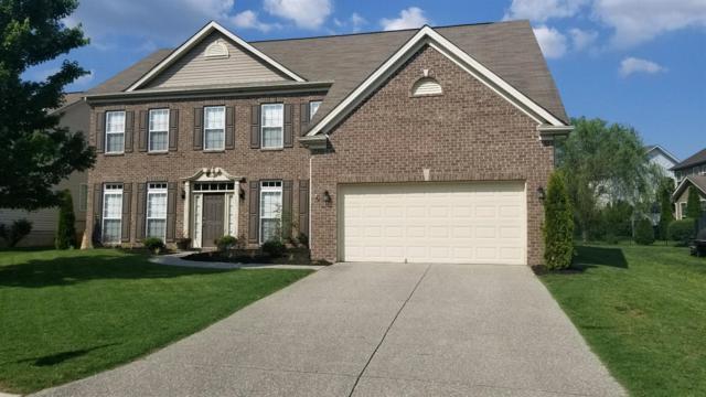 1032 Countess Ln, Spring Hill, TN 37174 (MLS #RTC2046436) :: Village Real Estate