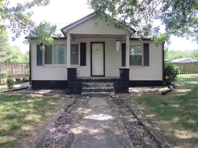 152 Beech Hill Dr, McMinnville, TN 37110 (MLS #RTC2046440) :: REMAX Elite