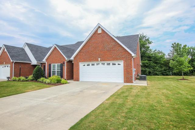 3316 Berryside Dr, Murfreesboro, TN 37128 (MLS #RTC2046444) :: Village Real Estate