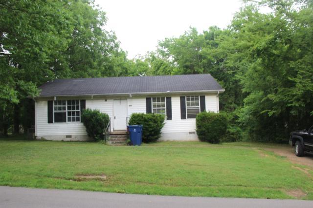 204 Cedar St N, Dover, TN 37058 (MLS #RTC2046490) :: RE/MAX Choice Properties