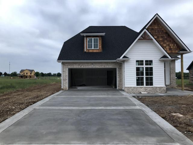 1416 Hereford Blvd, Clarksville, TN 37043 (MLS #RTC2046503) :: Village Real Estate