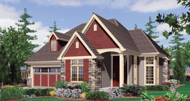 1404 Hereford Blvd Lot 52, Clarksville, TN 37043 (MLS #RTC2046504) :: Village Real Estate
