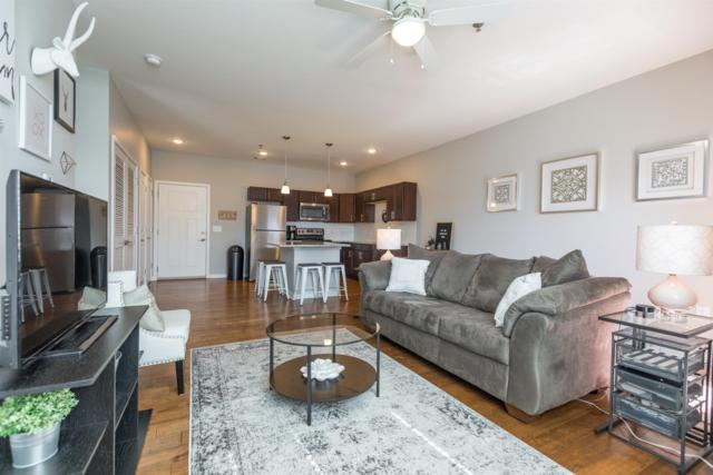 1118 Litton Ave Unit 320, Nashville, TN 37216 (MLS #RTC2046525) :: Black Lion Realty