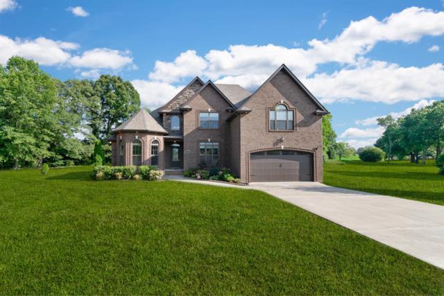159 Kendall Ct, Pleasant View, TN 37146 (MLS #RTC2046530) :: Village Real Estate