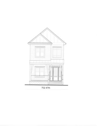 702 47th Avenue N., Nashville, TN 37209 (MLS #RTC2046553) :: DeSelms Real Estate