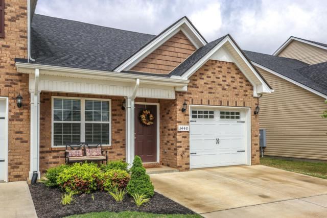 3448 Risen Star Dr, Murfreesboro, TN 37128 (MLS #RTC2046575) :: Village Real Estate
