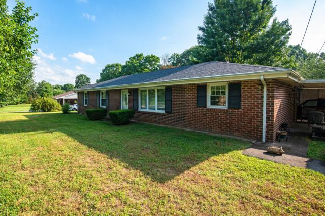 128 Payne Springs Rd, Dickson, TN 37055 (MLS #RTC2046724) :: The Kelton Group