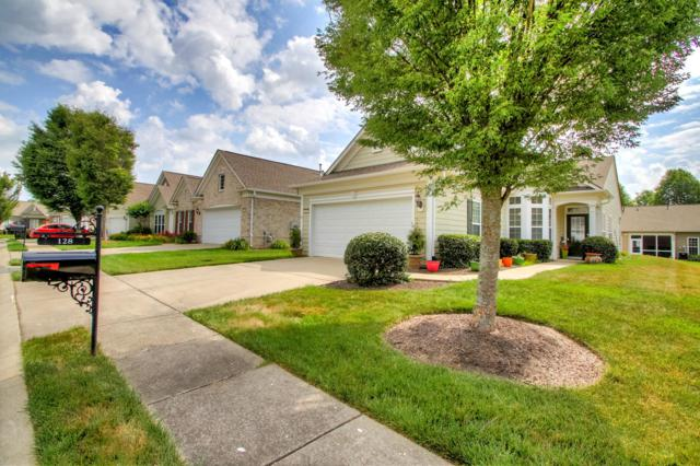 128 Navy Cir, Mount Juliet, TN 37122 (MLS #RTC2046726) :: Team Wilson Real Estate Partners