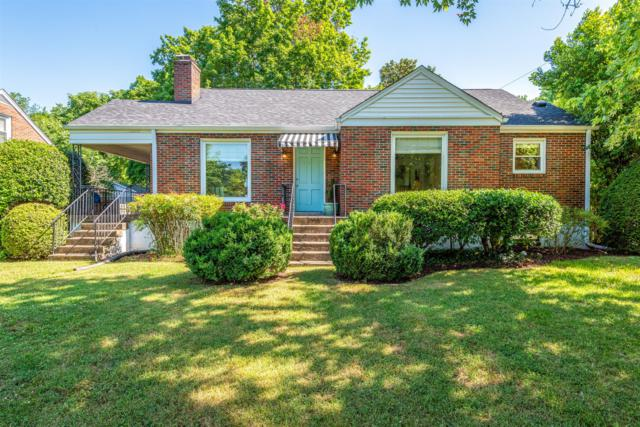 3900 Murphy Rd, Nashville, TN 37209 (MLS #RTC2046727) :: RE/MAX Homes And Estates