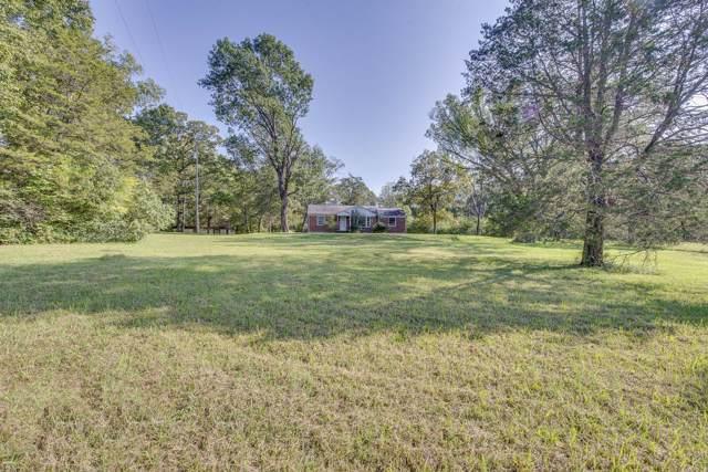 4060 Murfreesboro Pike, Antioch, TN 37013 (MLS #RTC2046750) :: Exit Realty Music City