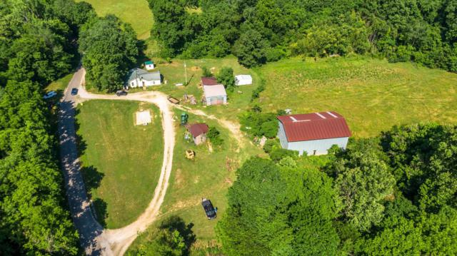 2429 Fattybread Branch Rd, Williamsport, TN 38487 (MLS #RTC2046772) :: Maples Realty and Auction Co.