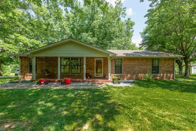 8368 Guthrie Rd, Cross Plains, TN 37049 (MLS #RTC2046783) :: Village Real Estate