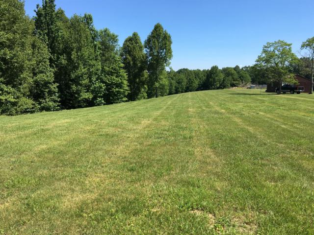 0 Pea Ridge Rd, Chestnut Mound, TN 38552 (MLS #RTC2046817) :: Village Real Estate